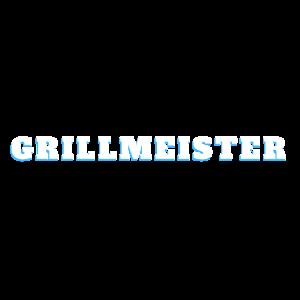 Grillmeister Grillen Meister Des Grills
