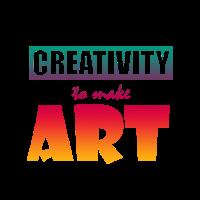 Kunst Kreativität