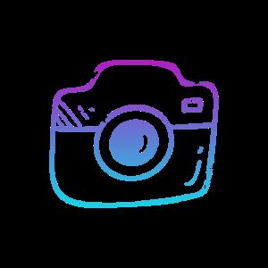 Instagram Symbol Geschenksymbol für alle