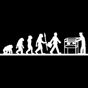 Aquarium Evolution