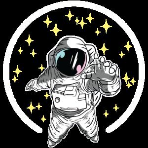 Astronaut Raumfahrt
