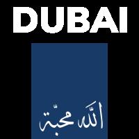 Dubai Souvenir Geschenkidee Dubai T-Shirt