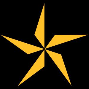 Nautischer Stern