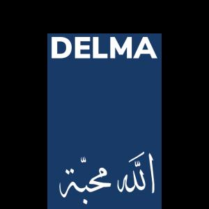 Delma Souvenir Delma