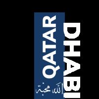Qatar Abu Dhabi Souvenir Geschenkidee
