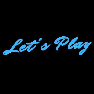 Let's Play Pro Gamer Onlinegame Streamer