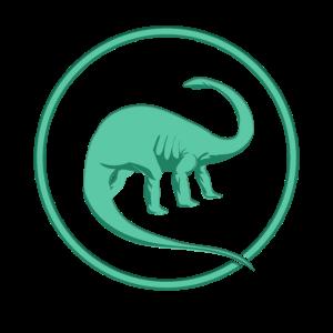 Dino Long neck - Dino Langer Hals