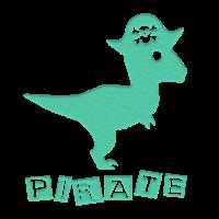 Dino pirate - Dino Pirat