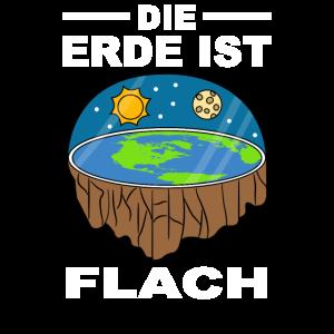 Die Erde ist flach