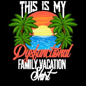 Familienurlaub Urlaub Am Meer Palmen Strand