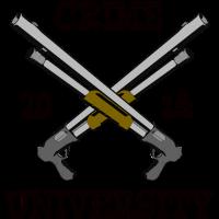 Crime University 2014