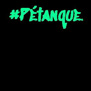 #Pétanque