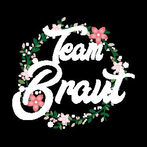 Junggesellinnenabschied Team Braut