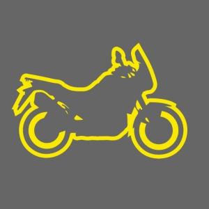 at symbolik gelb