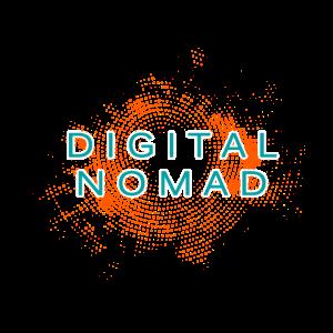 Digital Nomad, Geschenk, Geschenkidee
