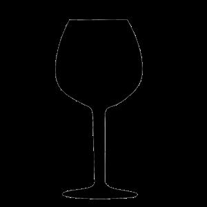 Wein Weinglas Kellner Rotwein Gastronomie Geschenk