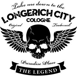LONGERICH CITY COLOGNE