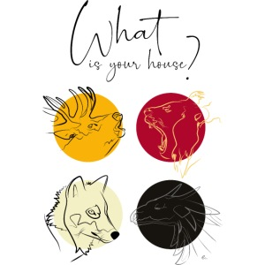 what is your house ?