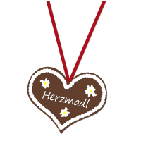 OKTOBERFEST HERZMADL