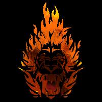 burning_lion