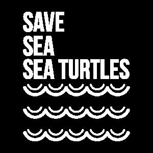 Meeresschutz Schildkroeten plastikverschmutzung