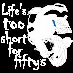 lifestooshortforfiftysfacebook