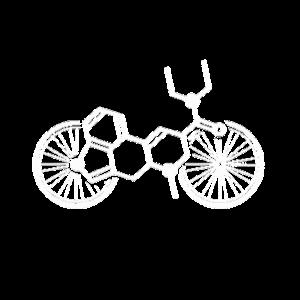LSD Bicycle Day Albert Hofmann Acid Molekül
