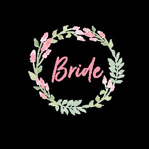 Bride Flowers JGA