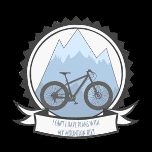 Fahrrad Mountainbike Shirt Geschenk Outdoor Sport