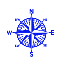 Nautik Windrose Seefahrt Schiff Navigation Maritim