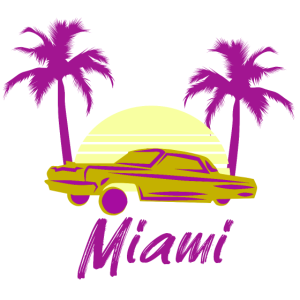 Miami Lowrider Summer