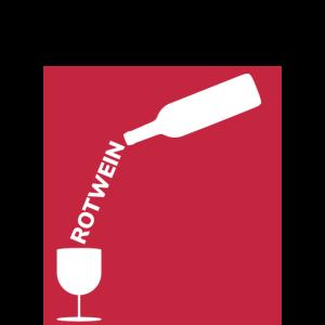 Geschenkidee für Rotwein Fanatiker