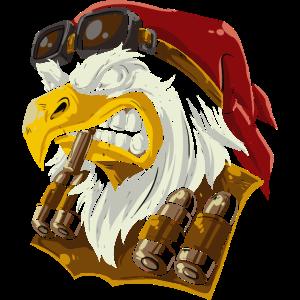 Adler Adlerkopf