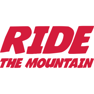 Ride the mountain !