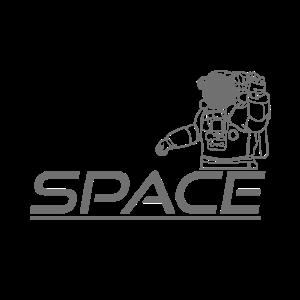 Space cowboy - Weltraum Cowboy