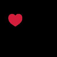 I Love (Heart) My Team
