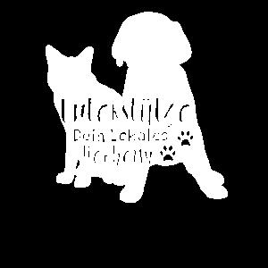 unterstütze dein lokales tierheim tiere hund katze