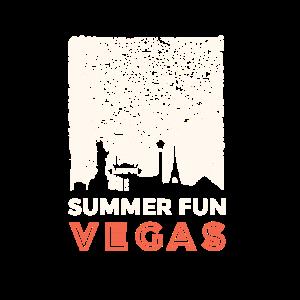 Summer Fun Vegas