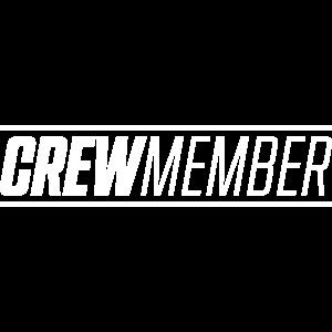 crew member