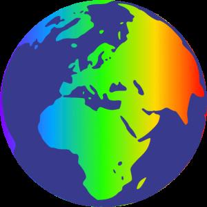 Regenbogen Welt, LGBT