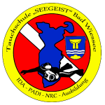 Tauchschule Logo