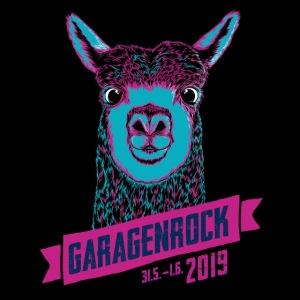 Vorderseite Garagenrock A