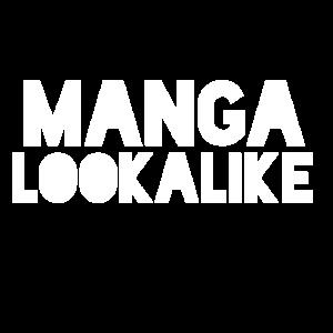 manga lookalike