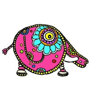 Bulle l'éléphant