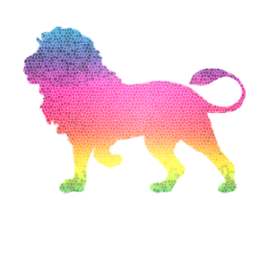 Löwe, Lion, Raubtier