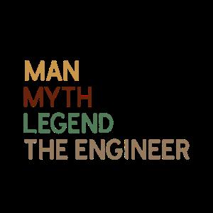 Ingenieur Retro