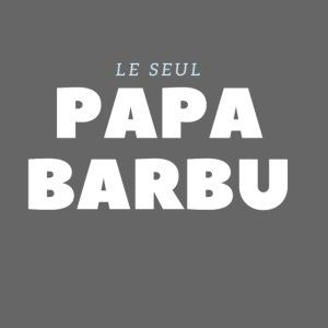 LE SEUL PAPA BARBU