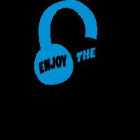 enjoy the silence - Kopfhörer Musik