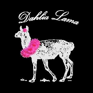 Dahlia Lama