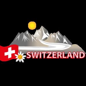 Switzerland, Schweiz, Alpen, Berge